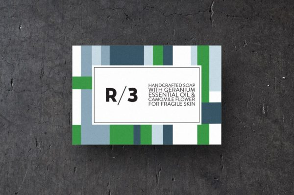 SOAP R/3 HANDCRAFTED