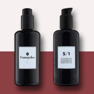 cosmydor handcrafted artisanal liquid soap S1 skin