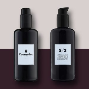 cosmydor handcrafted liquid soap skin S2 vegan