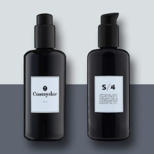 vegan cosmydor liquid soap S4 skin face