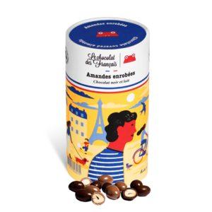 chocolat des français chocolate box