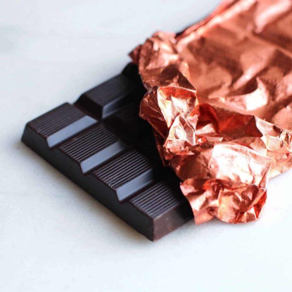 dark chocolate chocolat des français