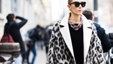FOCUS ON A TREND : THE LEOPARD PRINT