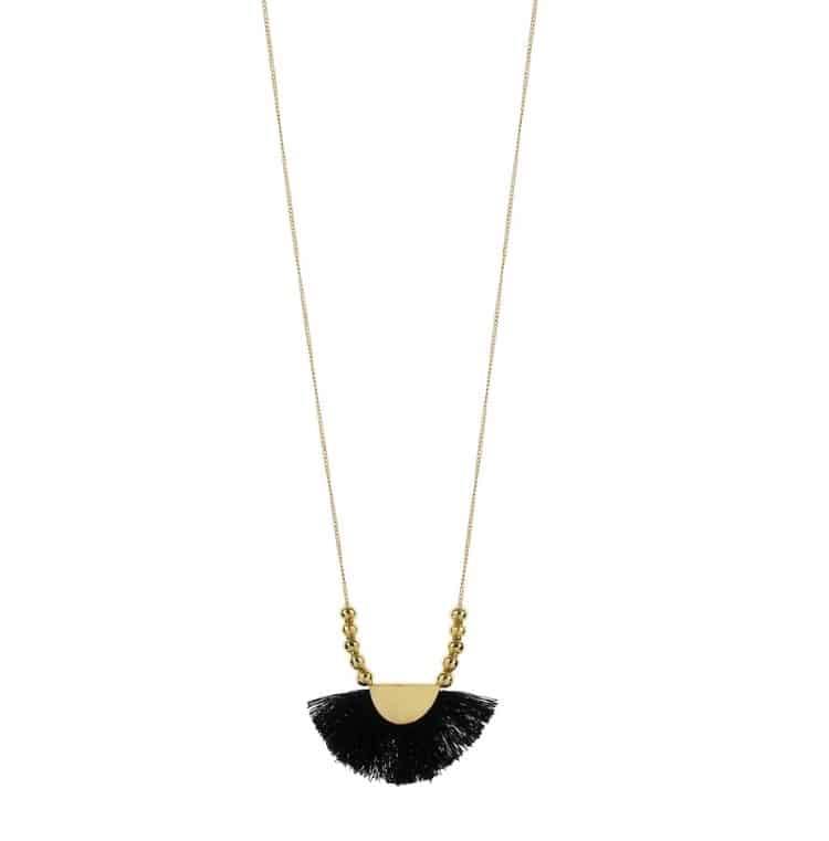 Necklace Jaipur by CORALIE DE SEYNES