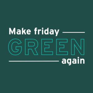 make friday green again