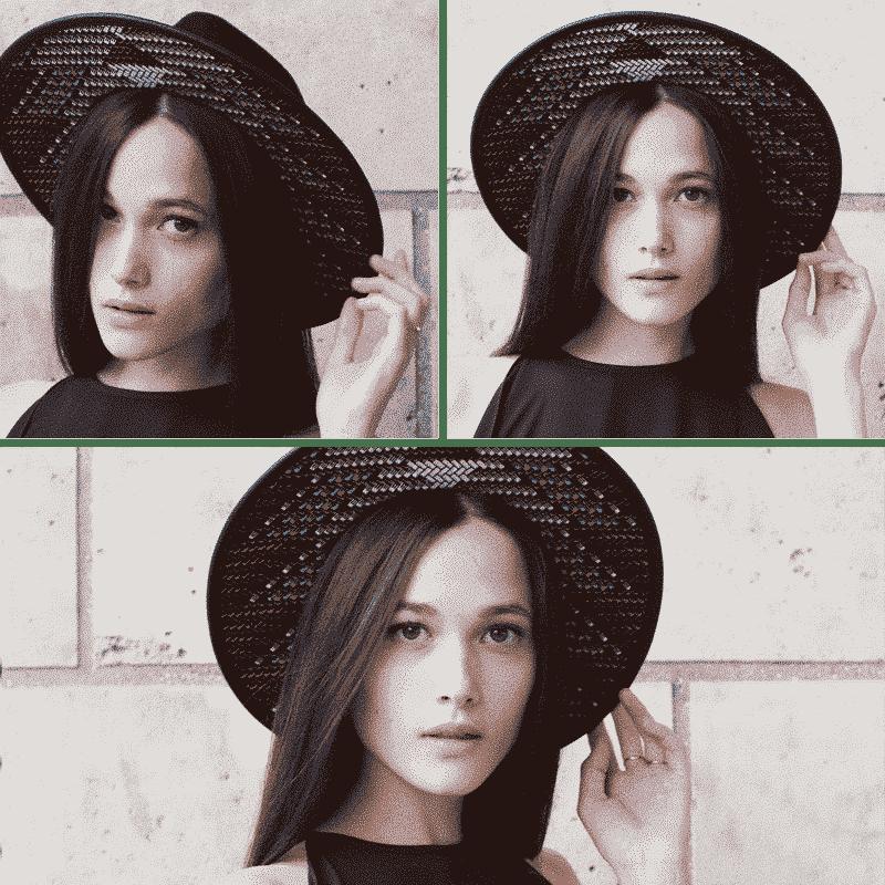 Hat Waxy por BlackHats Paris X MiniMe Paris