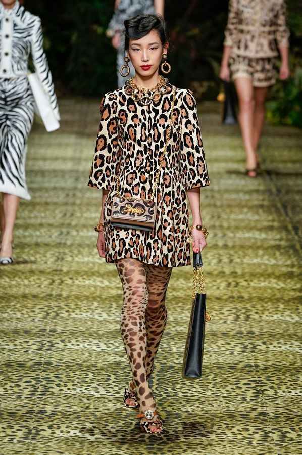 Dolce & Gabbana SS2020