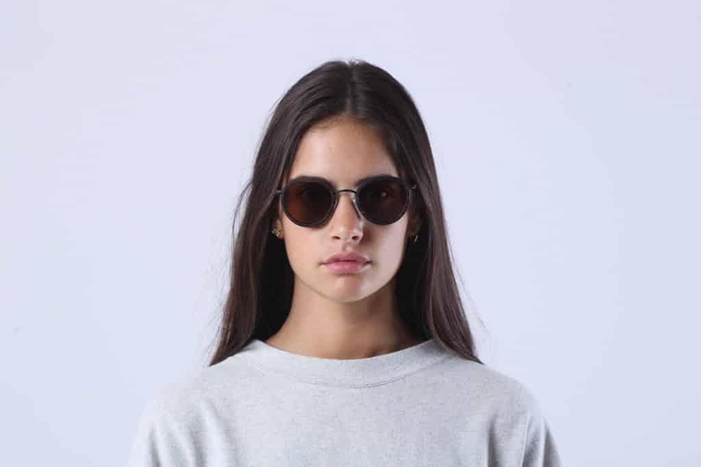 Sunglasses LLOYD - Solar Ebony by Rezin