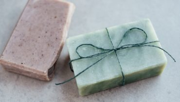 BENEFITS OF SOLID SOAP